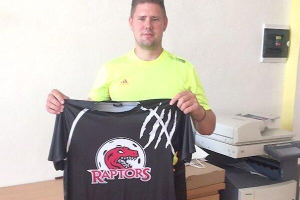 Martin Tomaga pôsobil v klube už v rokoch 2014 až 2016.