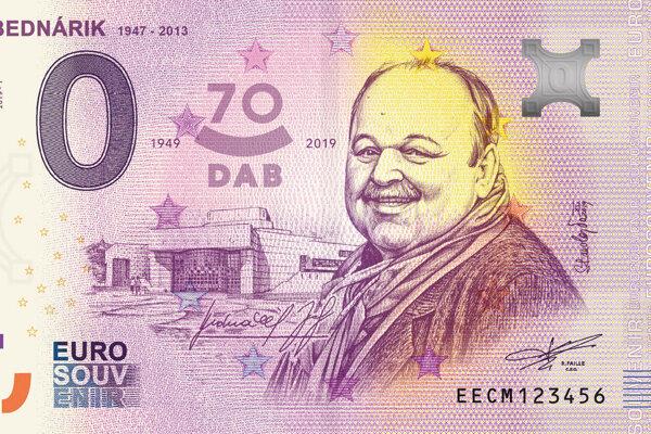 Bankovku si záujemcovia budú môcť zakúpiť už tento piatok.