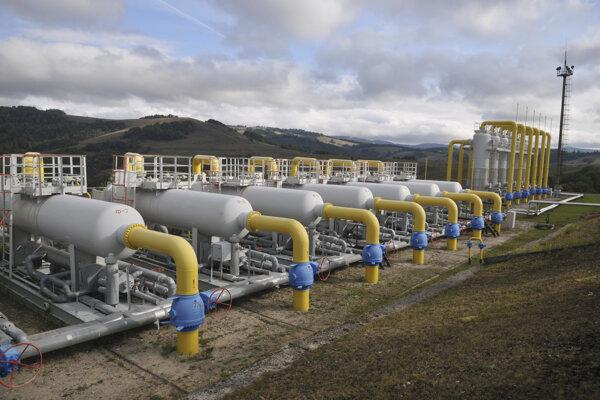 Energetická agentúra vyzvala Rusko, aby zvýšilo dodávky plynu do Európy