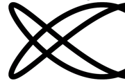Záber z videa ilúzie s dvoma osami.