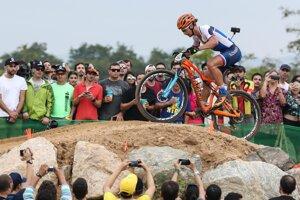 Na olympiáde ešte neuspel. V Londýne 2012 skončil na 34. mieste, v Riu 2016 ho predčasne stiahli z trate pretekov horských bicyklov.