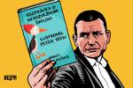 Lustrovaná knižka (Hej, ty!) 15. januára