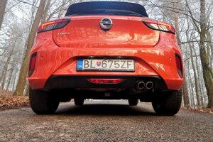 Opel Corsa GS-Line