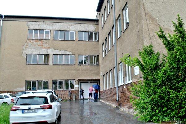 Klinika infektológie a cestovnej medicíny UNLP Košice prijala pacientku, ktorá pricestovala z Číny.