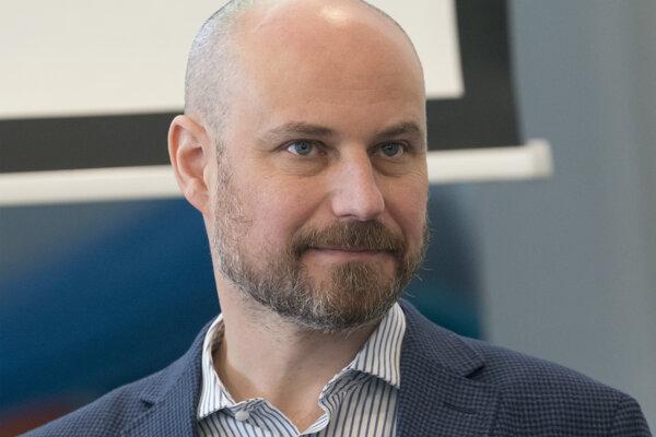 Vladimír Bilčík.