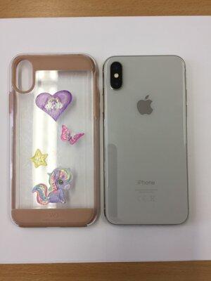 iPhone, v ktorom polícia našla ďalší moták.