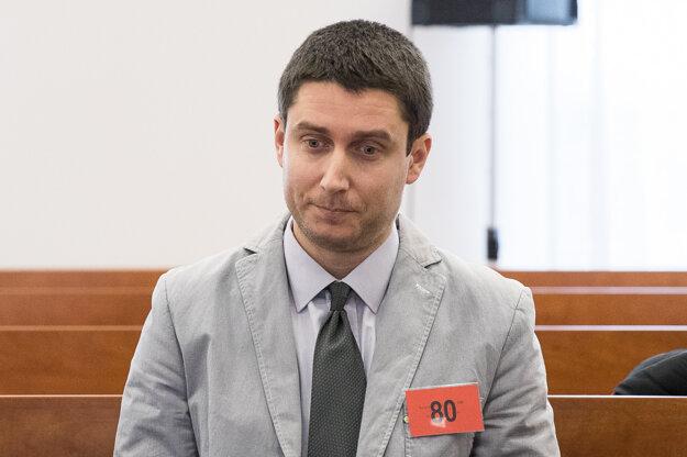 Miroslav Šimonič.