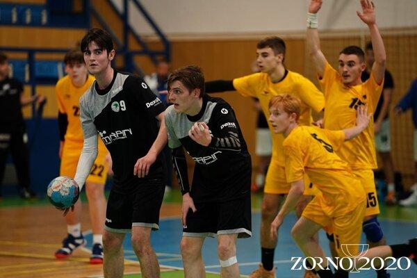 Kysučania v akcii na Zorno Cupe 2020.