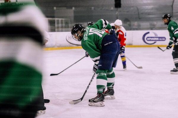 Oravská hokejová súťaž v skupine B sa bude konať do konca marca.