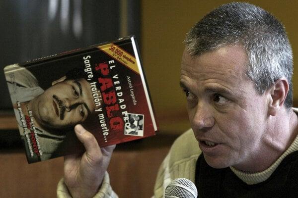 Velásquez bol vo väzení známy svojou zhovorčivosťou a historkami zo svojho života zločinca.