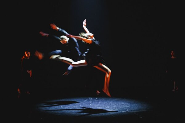 Divadlo Štúdio tanca.