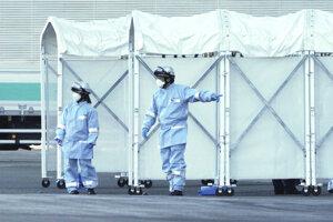 Opatrenie proti koronavírusu