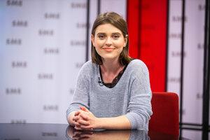 Sandra Sviteková