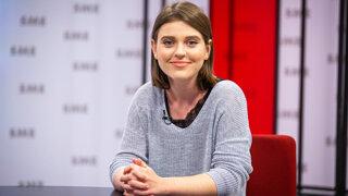 Sandra z Dejepis Inak: Rakúšania si vážia aj predavačky, Slováci nie
