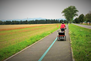 Na cyklotrasy prispeje mesto sumou 3 000 eur.