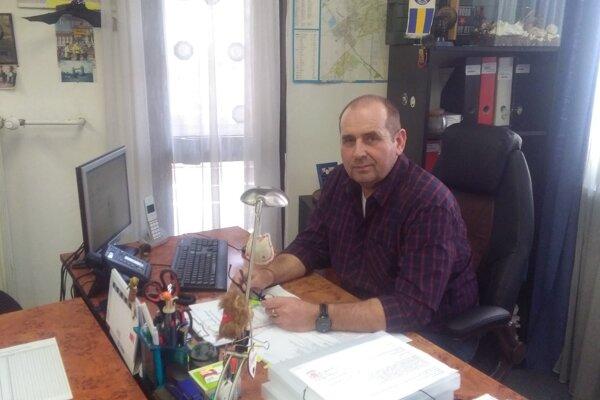Igor Keleši bude zastávať post náčelníka MsP Trnava ešte do 1. marca.