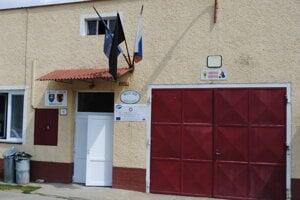 Obecný úrad Rokycany.
