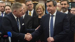 Vláda vzala späť návrh na zrušenie diaľničných známok