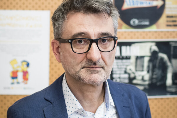 Vladimír Šucha.