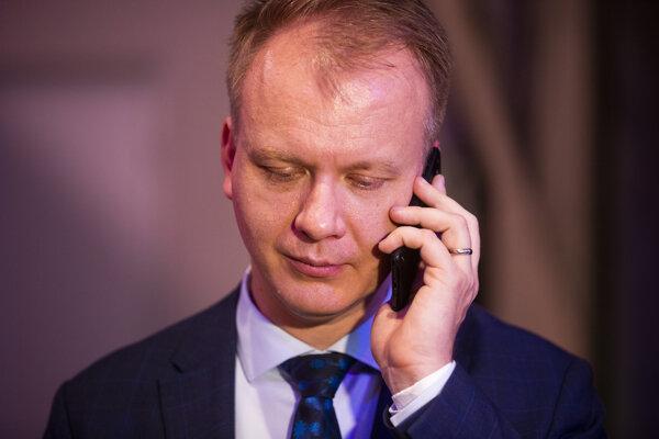 Miroslav Beblavý končí po desiatich rokoch v parlamente.