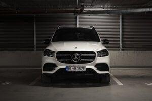 Mercedes-Benz GLS 400d