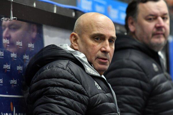 Michalovských trénerov môžu tri stratené body v Nových Zámkoch mrzieť.