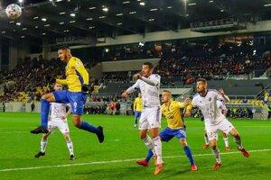Popradčania už majú prvý súťažný zápas za sebou, v pohári sa predstavili v Dunajskej Strede.
