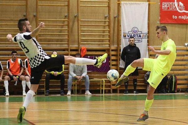 Žilinské derby (Ilustračné foto).