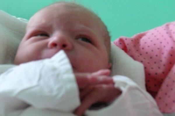 Privítali sme na svete ďalších drobčekov.
