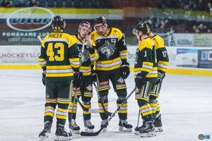 Žilinskí hokejisti majú v tohtoročnom play-off kusisko športovej smoly.