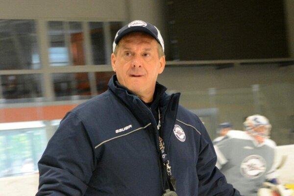 Milan Jančuška trénoval naposledy HC Košice v sezóne 2017/18.