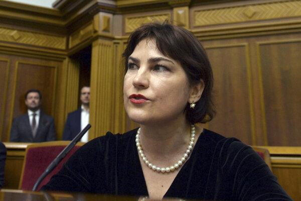 Iryna Venediktovová