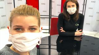 Kalavská: Máme 60 dní, aby sme preškolili lekárov na koronavírus