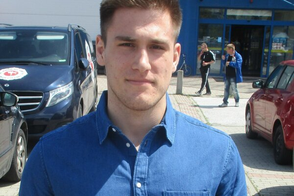 Kristián Slíž sa stal národným šampiónom.