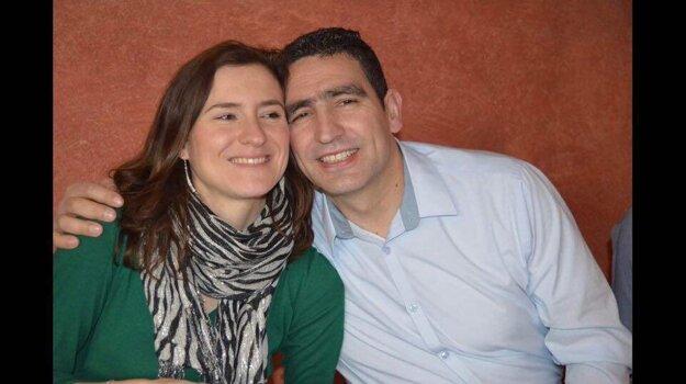 Tehotná Alena sa spolu s manželom snaží dostať domov na Slovensko.