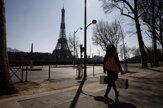 Operné árie z okna, Macron povolal armádu. Takto bojujú vo Francúzsku (foto)