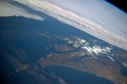 Ilustračná fotografia. Ozónová diera nad Antarktídou ovplyvnila aj obeh vzduchu v atmosfére. Významné prúdenie, ktoré malo dosah aj na množstvo zrážok v určitých oblastiach, sa pre dieru začalo presúvať. Nová štúdia naznačuje, že presun sa aj pre zásah ľudí zastavil.