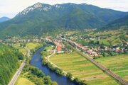 Šíp je kopec na severe Slovenska.