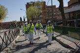 V Španielsku je situácia každým dňom kritickejšia, pripravujú armádne stany