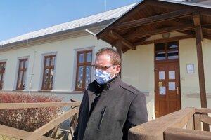 Starosta Betlanoviec Z. Varga. V obci sa s takou požiadavkou zo strany obyvateľov zatiaľ, nestretli.