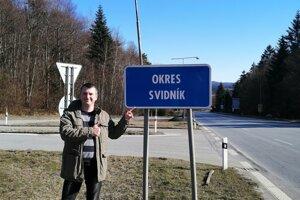 Konečne Slovensko.