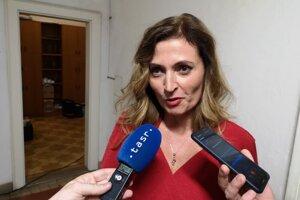 Primátorka Prešova Andrea Turčanová maróduje a tým nepriamo šetrí mestské peniaze, argumentuje radnica.