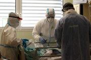 Nemocnica vo Varese.