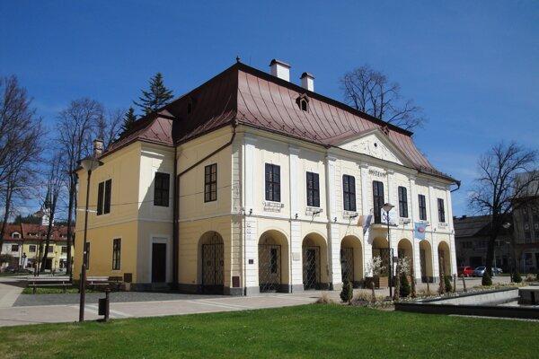 Horehronské múzeum