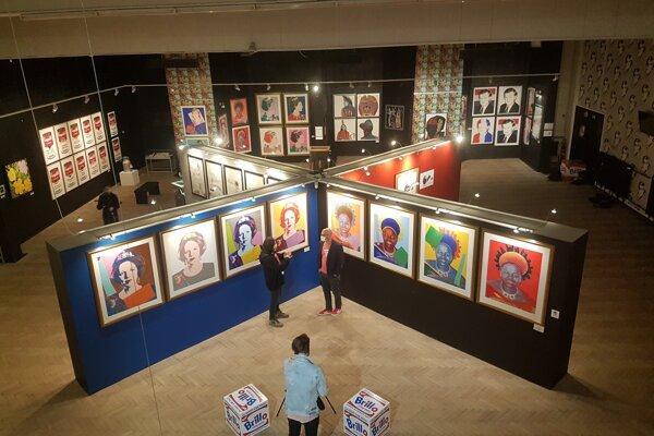 Múzeum je pre koronakrízu zatvorené. V spolupráci s Fakultou umení Technickej univerzity v Košiciach pripravuje špeciálny koncept online videoklipov, ktoré dynamickým spôsobom predstavia expozície múzea.