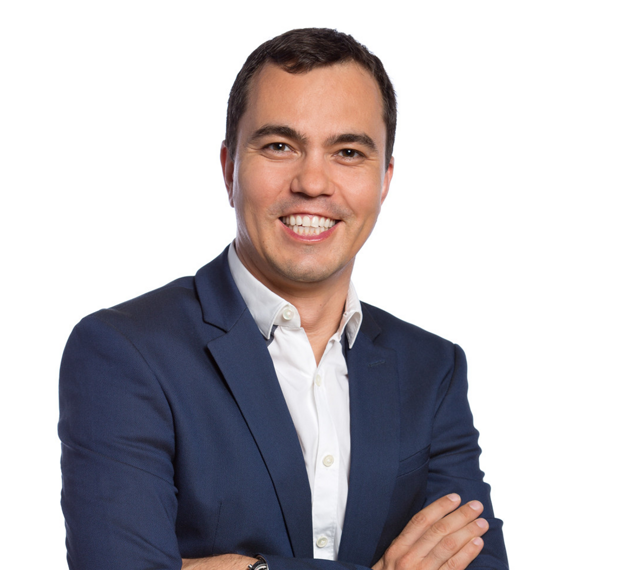 Martin Volek, CEO Volis International a Google Certified Trainer