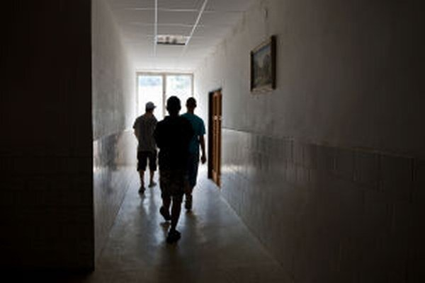 Niektoré deti sa dostávajú do reedukačných centier aj do liečební.