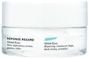 MATIS Global Eyes regeneračný očný krém proti opuchom, tmavým kruhom a vráskam okolo očí. Cena 68 €