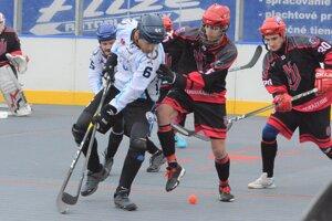 Hokejbalisti by radi sezónu reštartovali.