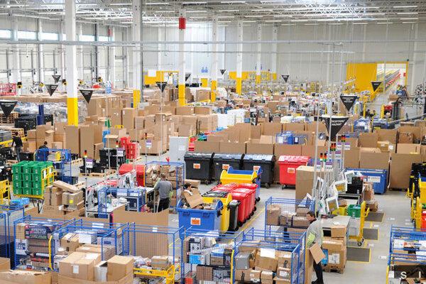 Amazon v Seredi